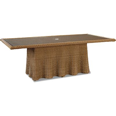 lane-celerie- kemball-crespi-wave-rectangular-dining-table