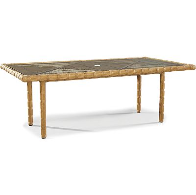 lane-venture-celerie-kemble-rafter-dining-table