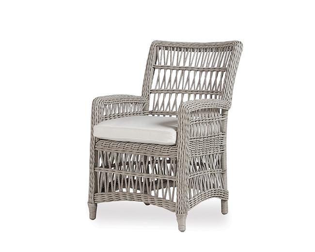 lloyd-flanders-dining-chair