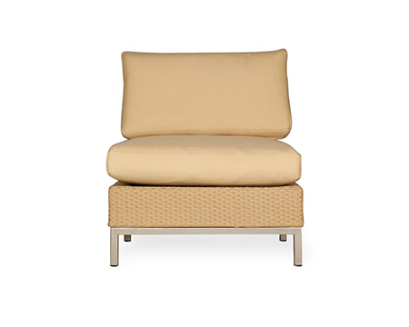 lloyd-flanders-elements-armless-chair