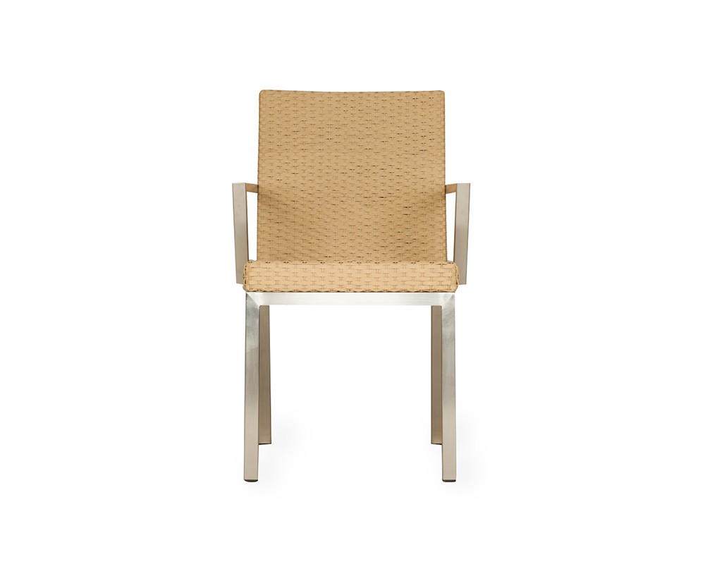 lloyd-flanders-elements-dining-arm-chair