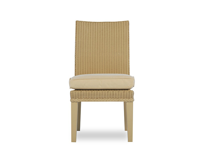 lloyd-flanders-hamptons-armless-dining-chair
