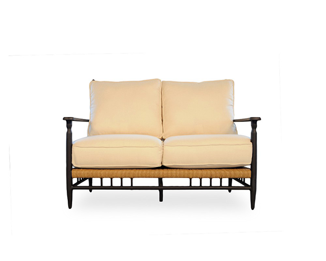 lloyd-flanders-low-country-loveseat