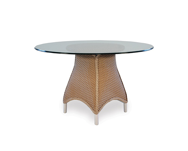 lloyd-flanders-mandalay-dining-table