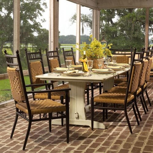lloyd-flandersl-low-country-rectangular-dining-table