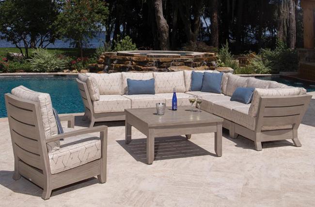 Outdoor Furniture U2013 Ellenburgs