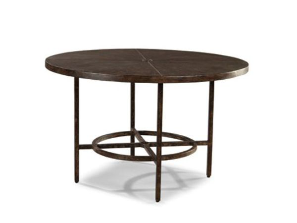 lane-venture-industrial-renaissance-round-48-dining-table