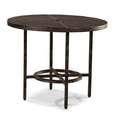 lane-venture-industrial-renaissance-round-bistro-table