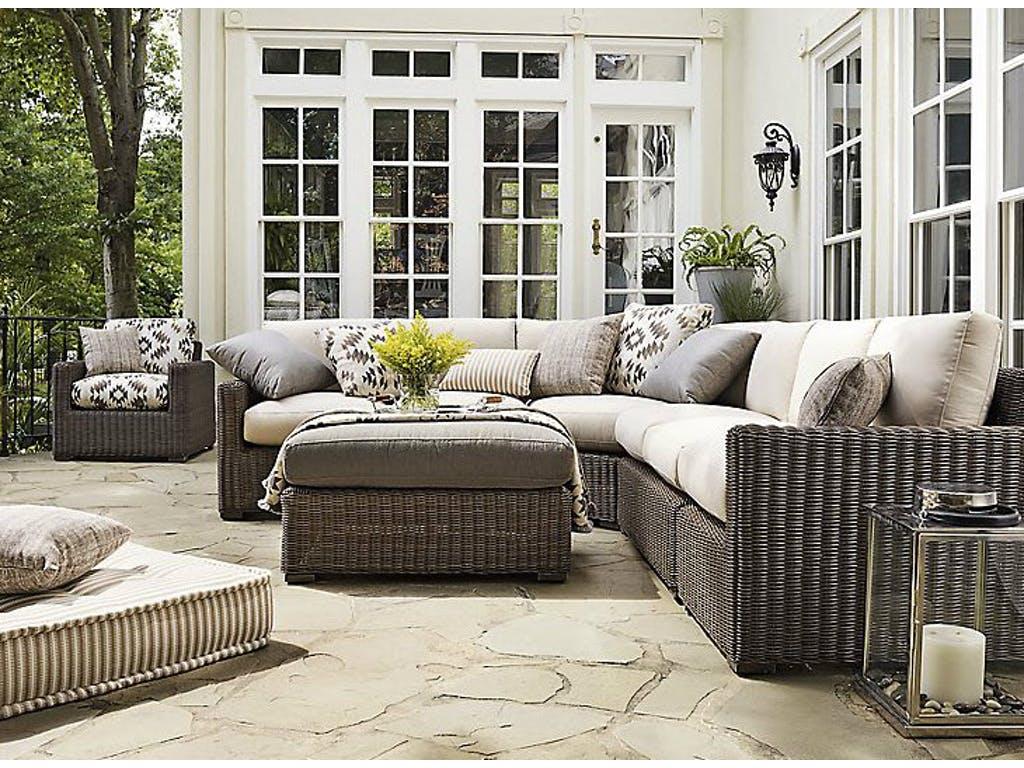 ... Lane Venture Fillmore Sectional Sofa. Add To Wishlist Loading
