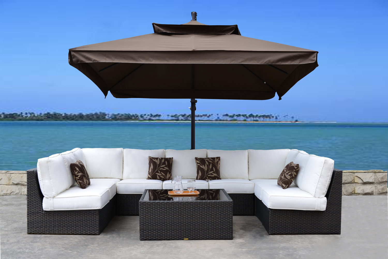patio renaissance outdoor furniture ellenburgs. Black Bedroom Furniture Sets. Home Design Ideas