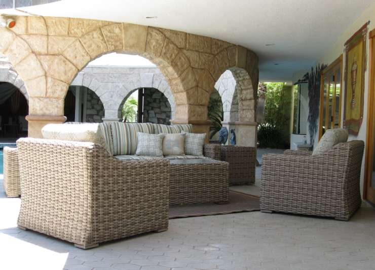 Patio Renaissance Outdoor Furniture Ellenburgs