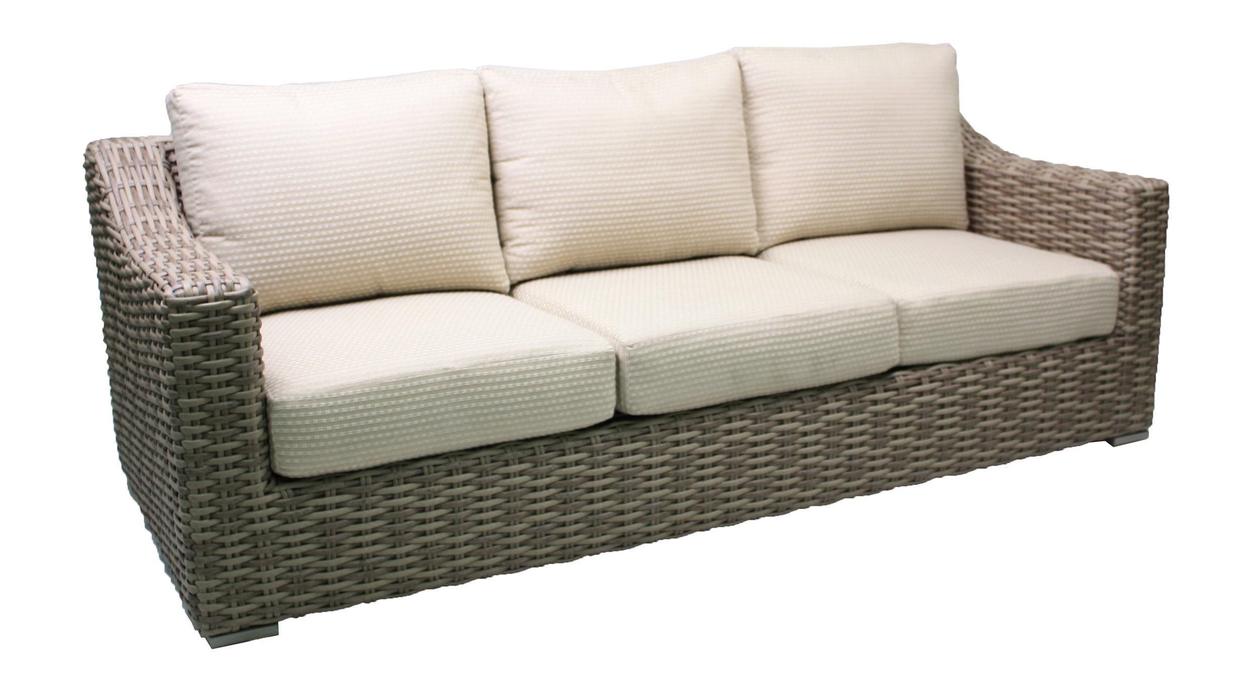 Patio Renaissance Sorrento Sofa