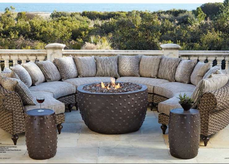 Lane Venture Outdoor Furniture Ellenburgs