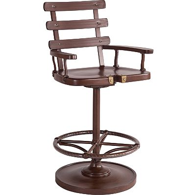 lane-venture-ernest-hemingway-marlin-bar stool