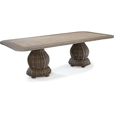 lane-venture-south-hampton-double-pedestal-dining-table