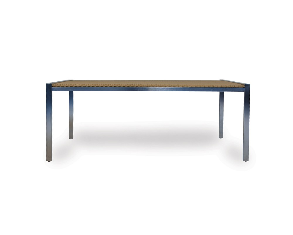lloyd-flanders-elements-rectangular-dining-table