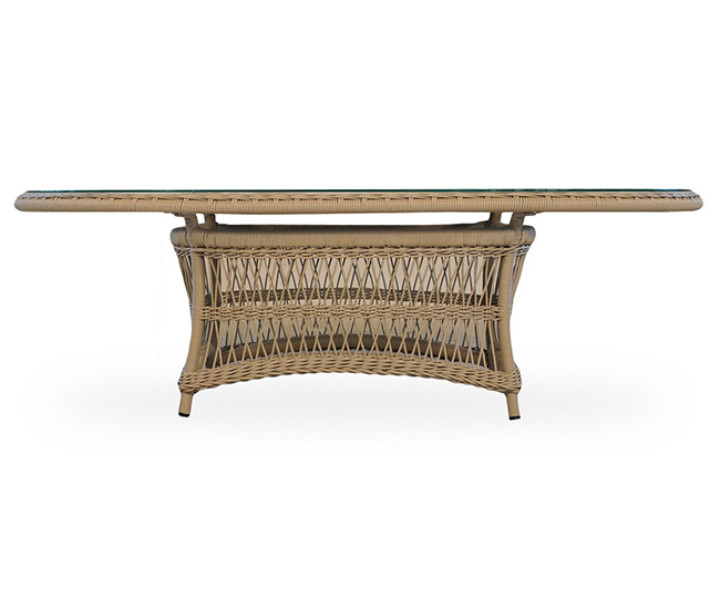 lloyd-flanders-fairhope-oval-dining-table