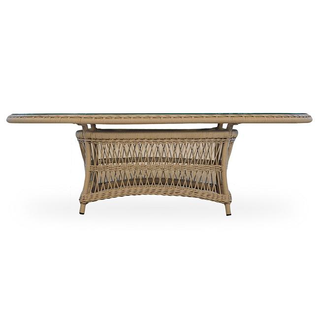lloyd-flanders-fairhope-oval-dining-table