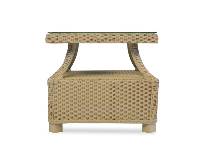 lloyd-flanders-hamptons-end-table