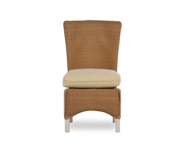 lloyd-flanders-mandalay-armless-dining-chair