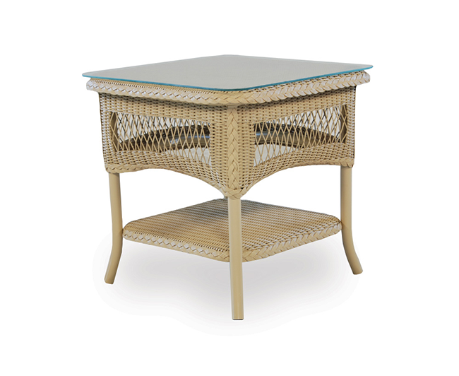 lloyd-flanders-nantucket-end-table