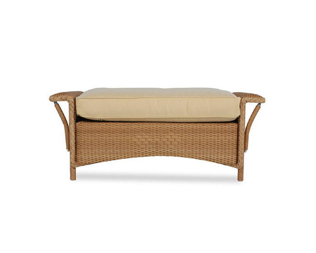 lloyd-flanders-nantucket-large-ottoman