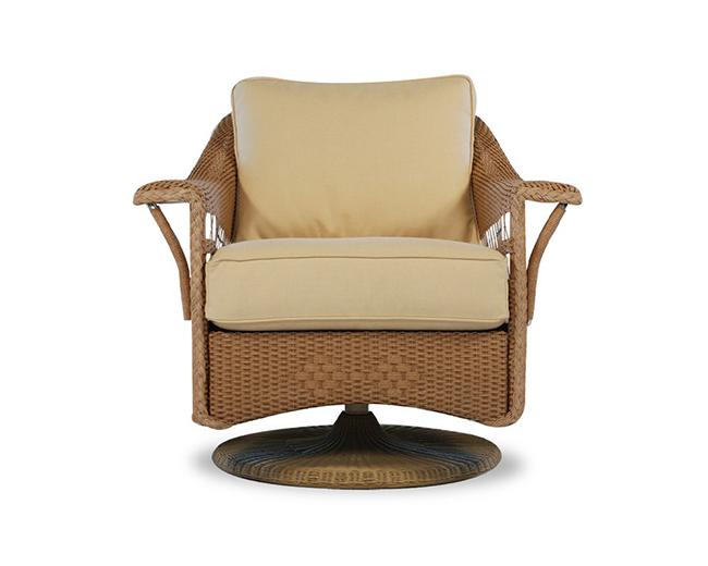 lloyd-flanders-nantucket-swivel-glider