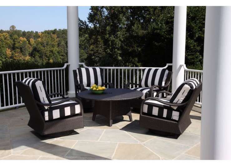 Braxton Culler Outdoor Furniture Ellenburgs
