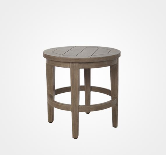 ebel-laurent-portofino-round-end-table