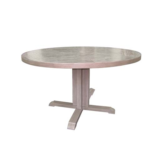 ebel portofino round dining table