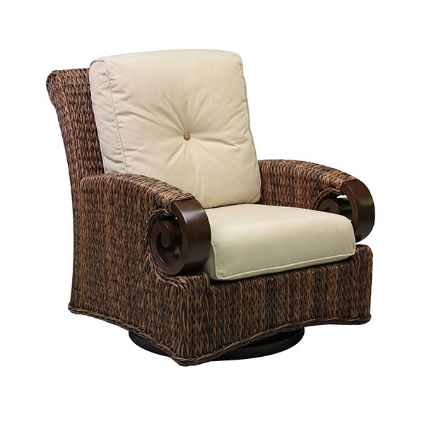 patio-renaissance-antigua-swivel-glider