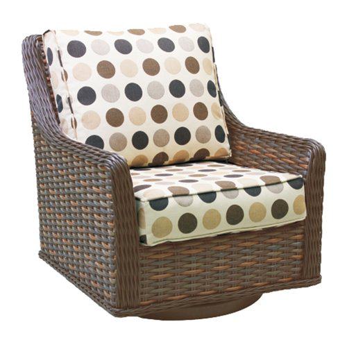 patio-renaissance-catalina-high-back-swivel-glider