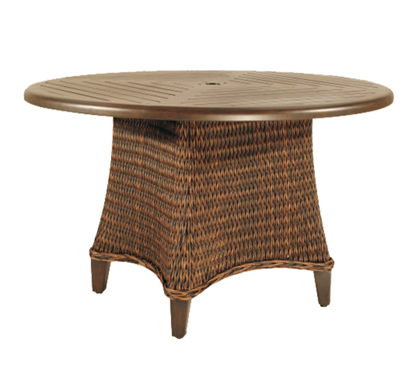 patio-renaissance-monticello-round-dining-table