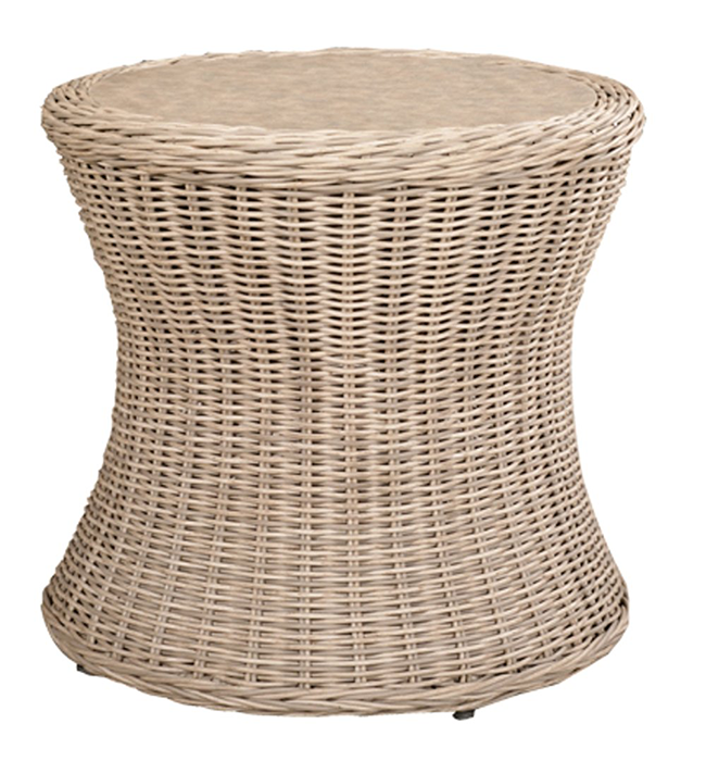 Westhampton South Bay End Table Outdoor Furniture