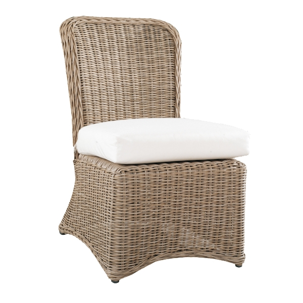 Patio Renaissance South Bay Side Dining Chair