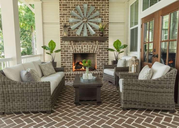 Ebel Outdoor Furniture Ellenburgs